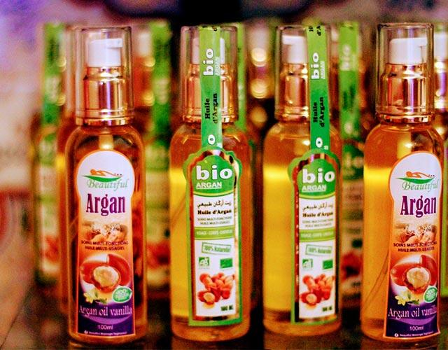 Aceite de argán: conoce los beneficios para la salud