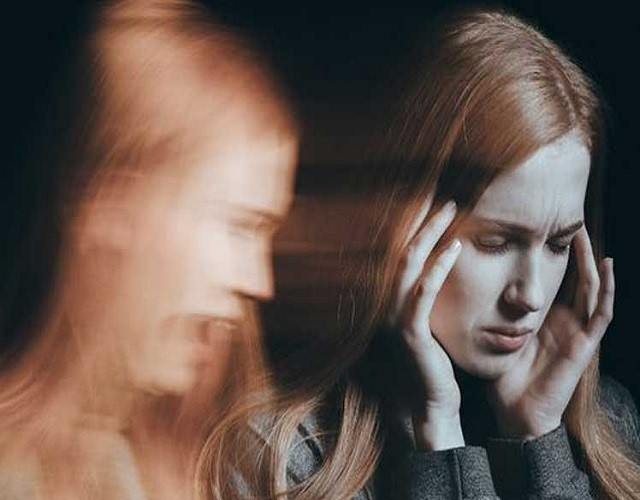 Esquizofrenia: La enfermedad mental más temida