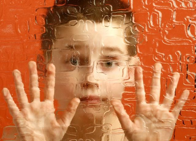 cómo detectar el autismo: trastorno del espectro autista