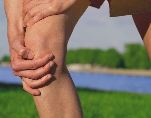 Deporte para el dolor de rodilla