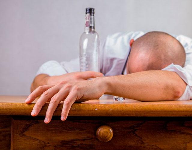 Los efectos del alcohol en nuestra salud