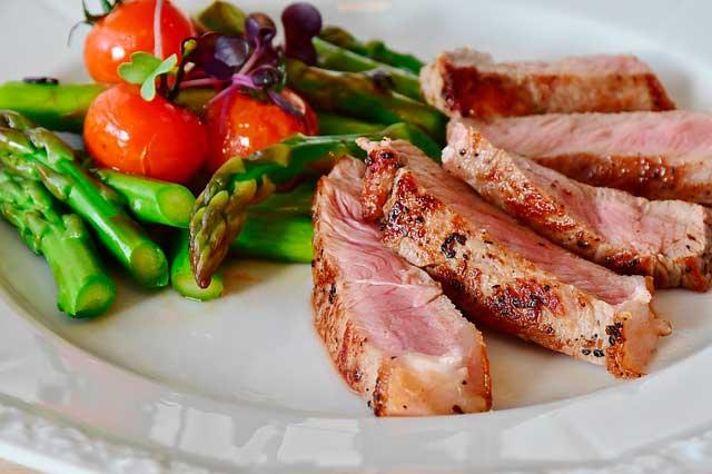 Las mejores proteínas saludables