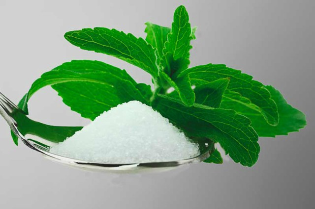 beneficios de la stevia