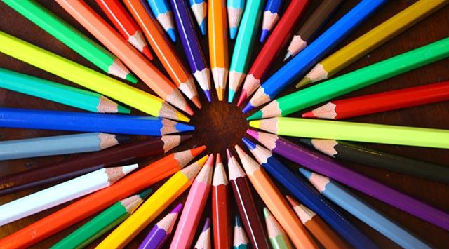 Beneficios de colorear