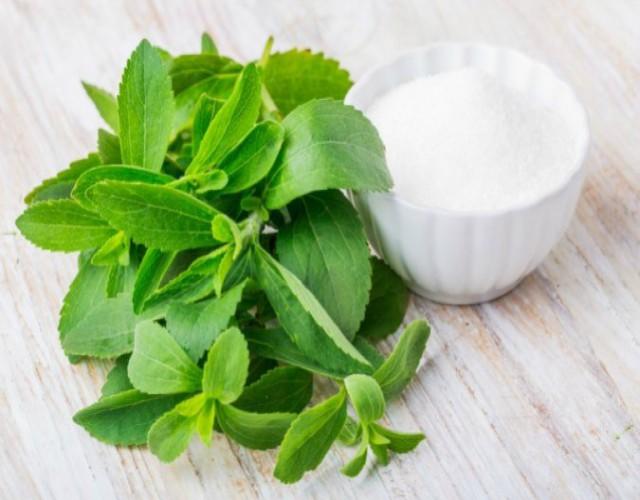 beneficios de la stevia