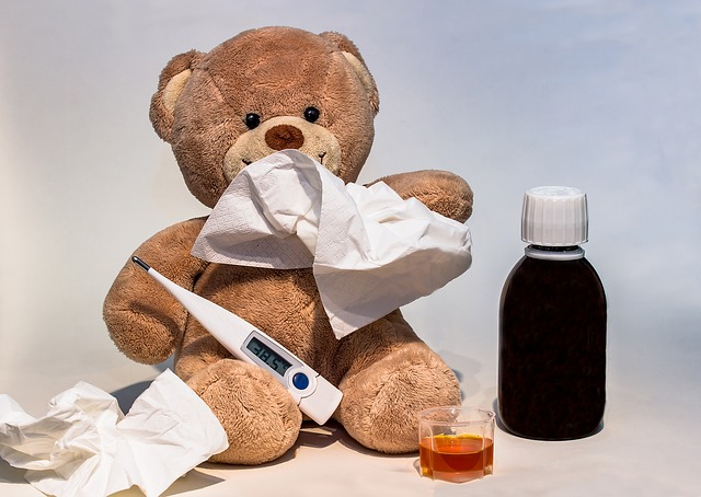 Que es la mononucleosis infecciosa