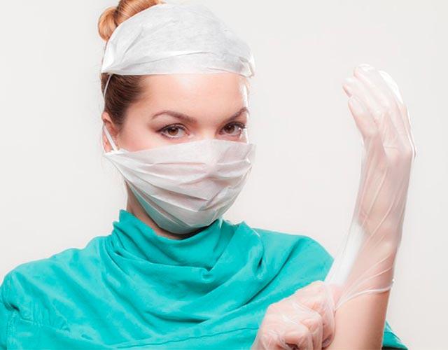 Candidiasis: Una infección que puede ser tratada