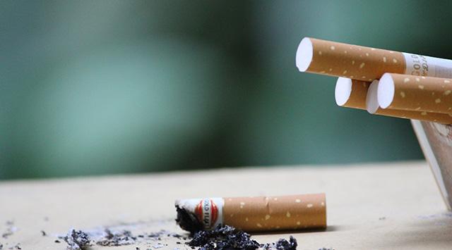 Hábitos que te hacen envejecer