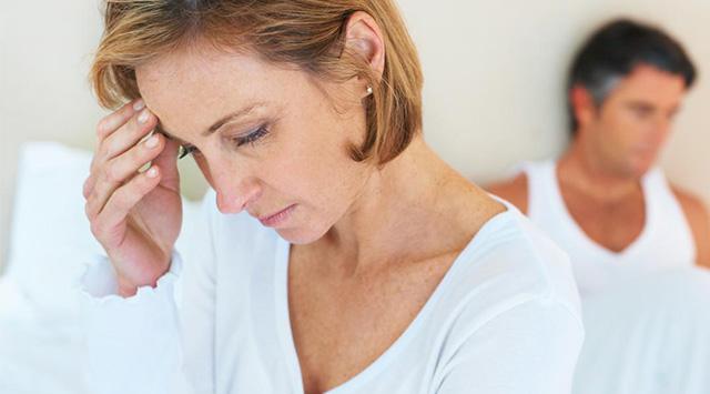 Que debes saber sobre la menopausia