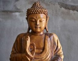 4 técnicas del budismo para quitar estrés