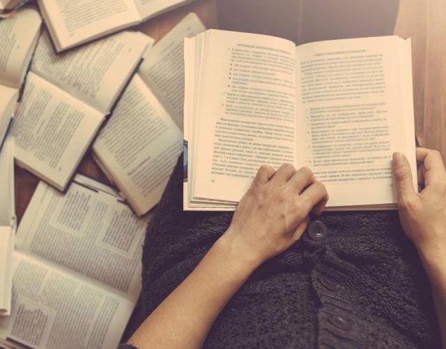 5 beneficios de leer para tu cerebro