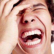 Beneficios de la risa, 10 minutos al día