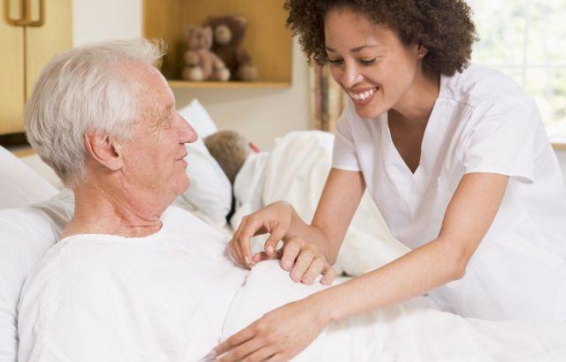 Enfermedades comunes en la tercera edad