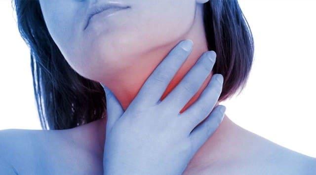 faringitis crónica