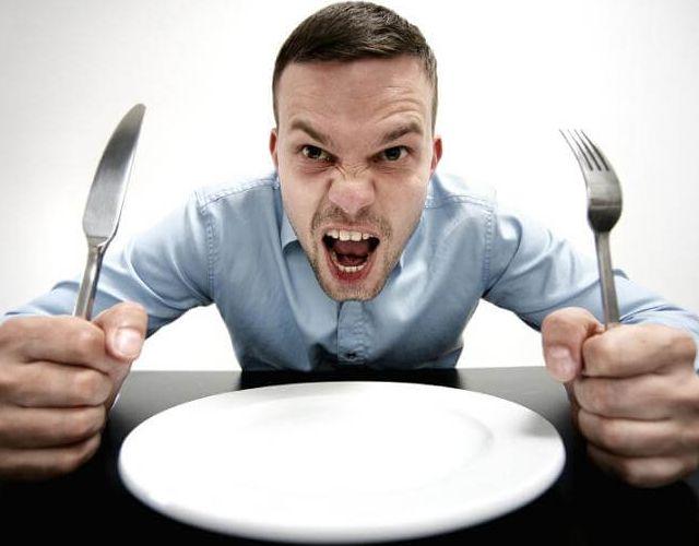 causas que provocan sensación de hambre