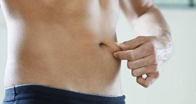 Método japonés de endurecer abdomen