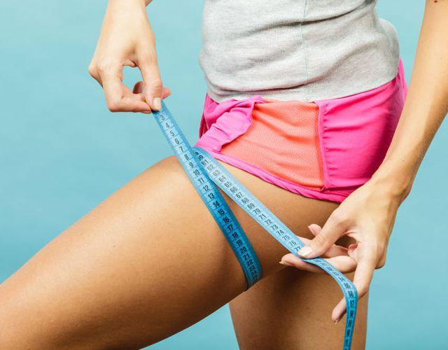 consejos para adelgazar los muslos
