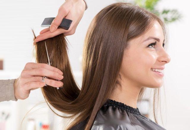 cortarse el cabello según la fase lunar