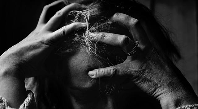Edema cerebral, causas y síntomas.