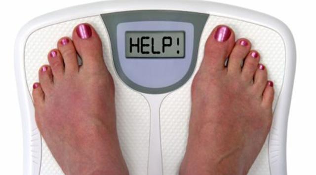 Obesidad y los riesgos que conlleva tenerla