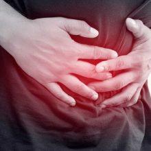 posibles causas de dolor de estómago