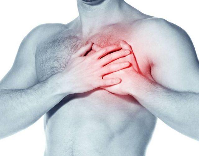 Los signos de insuficiencia cardíaca