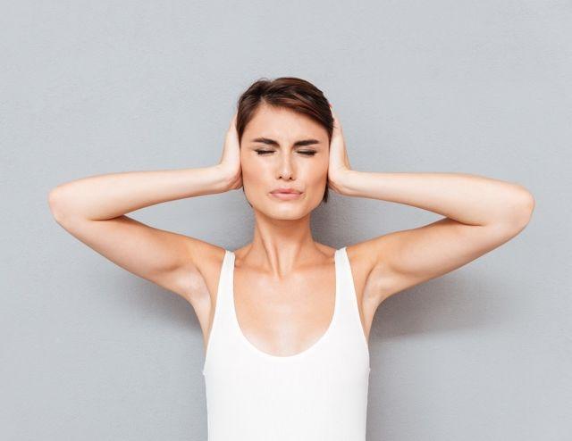 Otitis o infección de oídos y tratamientos