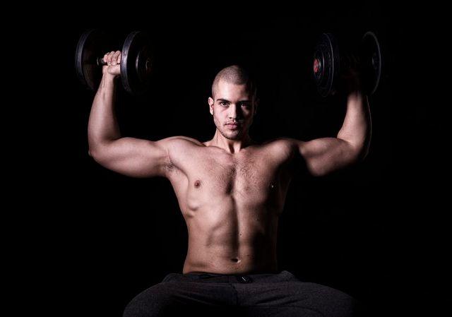 ¿Qué es el bodybuilding?