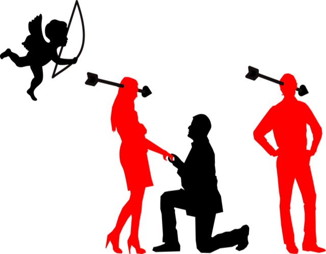 señales de infidelidad