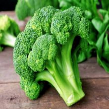 Estas son las razones para comer brócoli