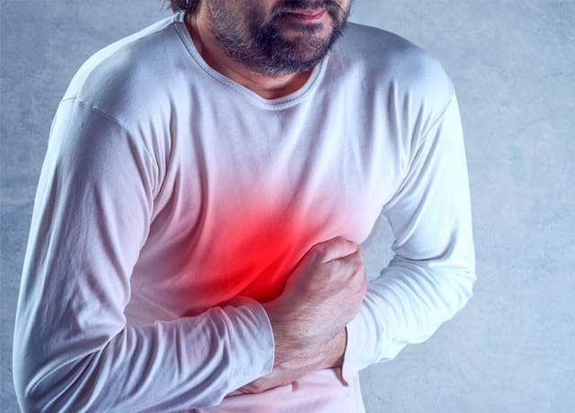 dispepsia: causas y tratamientos