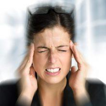 Tipos de dolor de cabeza y cómo combatirlos