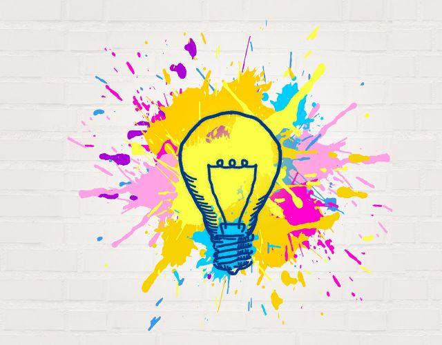 formas de despertar la creatividad