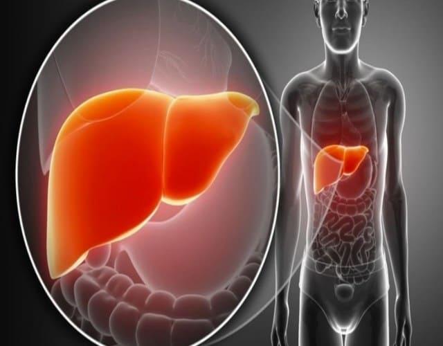alimentos buenos para el hígado