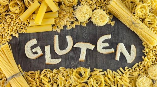 Qué alimentos tienen gluten.