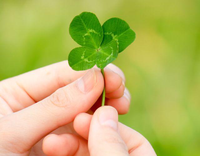 cómo atraer la suerte