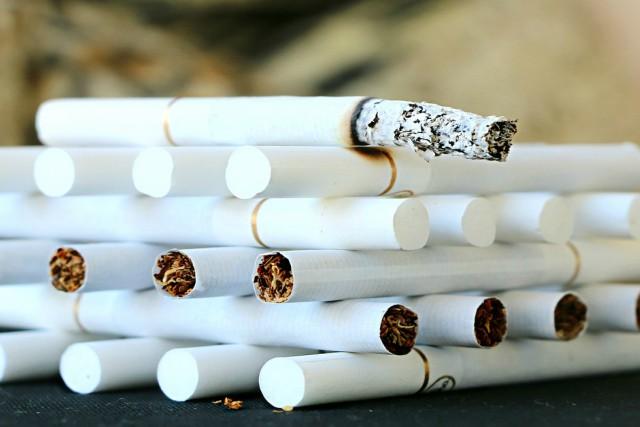 efectos nocivos del tabaco