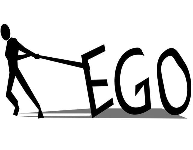 del ego