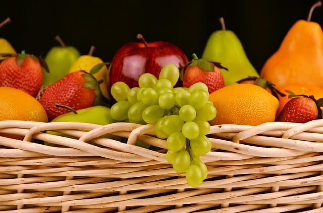 La mejor forma de conservar la fruta