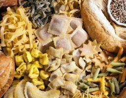 los carbohidratos buenos y malos