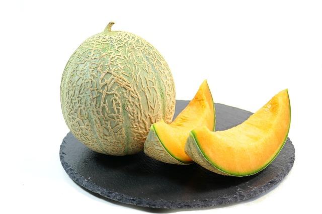 melón ayuda a dormir