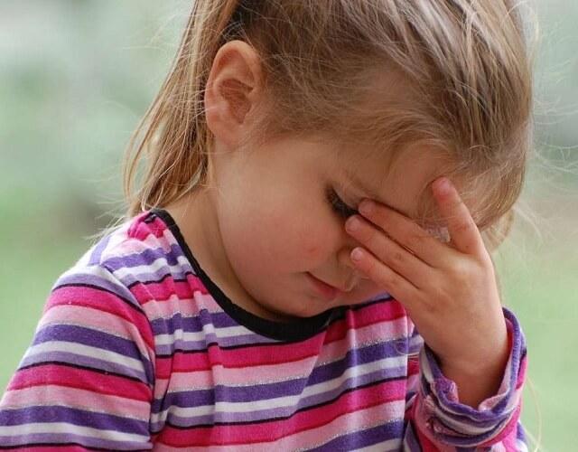 Problemas de lenguaje de niños