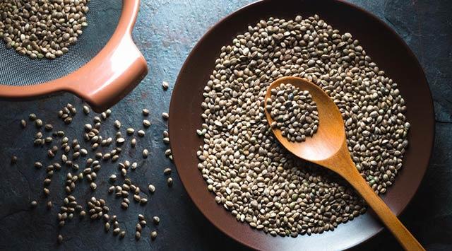 Usos de las semillas de cáñamo
