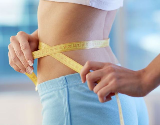 8 maneras de perder peso sin dieta o ejercicio