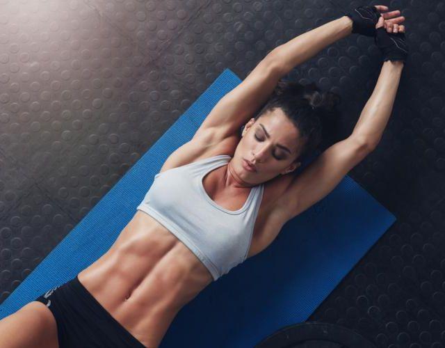 Cómo bajar el abdomen rápidamente