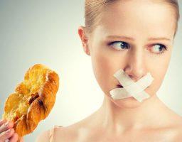 Cómo dejar de comer por ansiedad