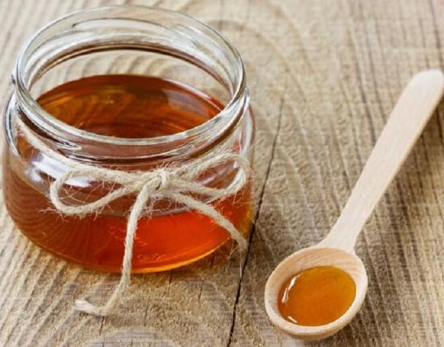 Cómo usar la miel para perder peso