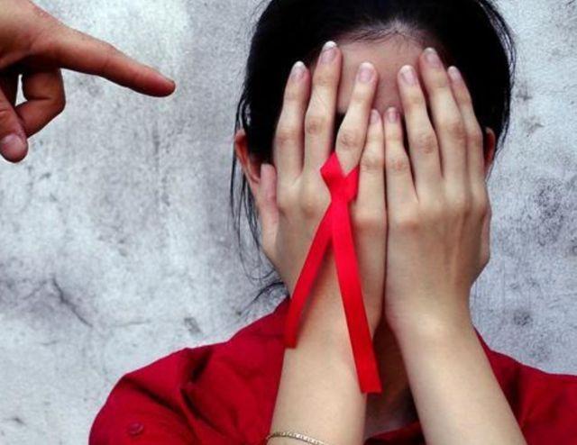 Conoce los síntomas del SIDA