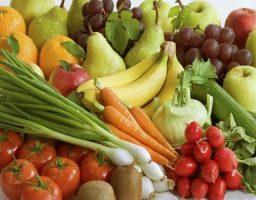 dieta para reducir el ácido úrico