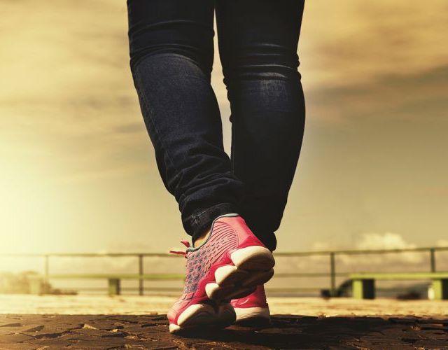 Cuántos pasos al día necesitas para perder peso